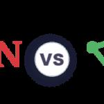 ExpressVPN vs. ProtonVPN [2021]: Which VPN Is Better?