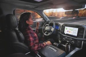 Ford's new BlueCruise hands-off driving feature is a solid first effort