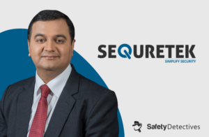 Interview With Anand Naik – Sequretek