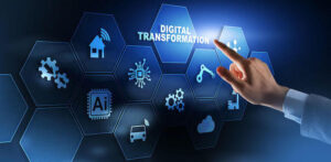 Is COVID-19 altering your company's digital transformation plans? We want to know!