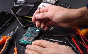 Researchers caution on revenue cut from repair rules