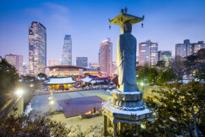 South Korea targets 5G services growth