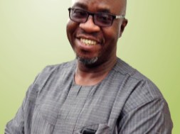 Taiwo Obe, Journalism Clinic Founder, on story behind mytori.ng