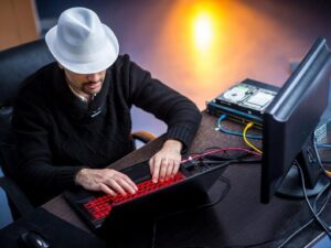 Want to become a white-hat hacker? Here's what you need to know