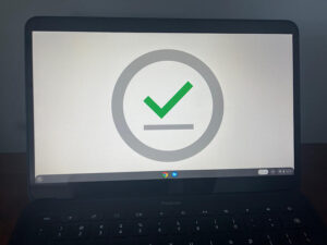 How to be ready for offline work with a Chromebook