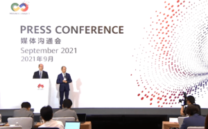 Huawei head cautions on 6G hype