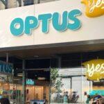 La 5G de Optus posibilita la inspección de redes eléctricas mediante drones