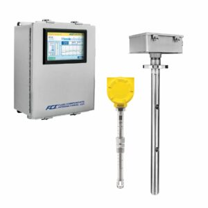 MT100 Multipoint Flue Gas Flow Meter Earns TÜV Certification for AMS/QAL1 Compliant Continuous Emissions Monitoring