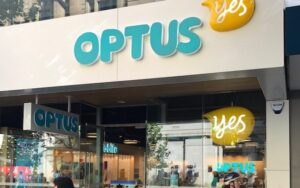 Optus 5G powers electricity grid inspections via drone