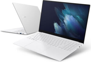 Samsung launches new Galaxy Book and Galaxy Book Pro laptops for business users