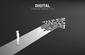 Tell us about your company's digital transformation plans