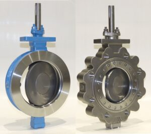 The Most Versatile Butterfly Valve Ever