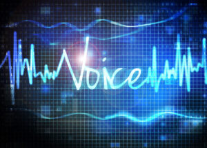 Your voiceprint could be your new password as companies look to increase security for remote workers