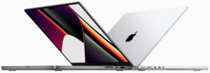 Apple's Oct. 18 Unleashed event unveils powerful new MacBook Pro systems