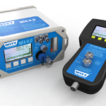 Read more about the article For Leading-Edge Quality Assurance and Protection of Gas Systems: Moisture Measurement in Gases – Quickly and Reliably