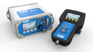 For Leading-Edge Quality Assurance and Protection of Gas Systems: Moisture Measurement in Gases – Quickly and Reliably