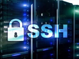 How to use this unique method of securing SSH