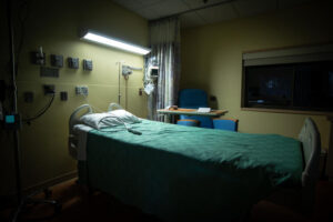 Lawsuit claims ransomware attack caused fatal injury to infant at Alabama hospital