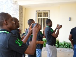 Nigeria 'records 34m emergency calls in 8 months'