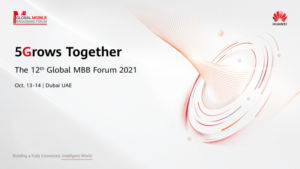 Reconnect, rebuild and grow 5G together at MBBF21