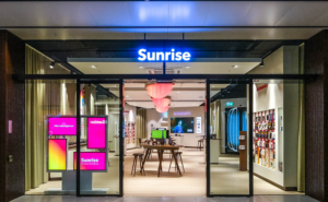 Sunrise CTO slams regulations for curbing 5G rollout