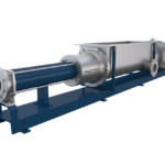 Read more about the article Tailored Pump Solutions for the Wastewater Industry