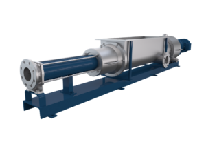 Tailored Pump Solutions for the Wastewater Industry